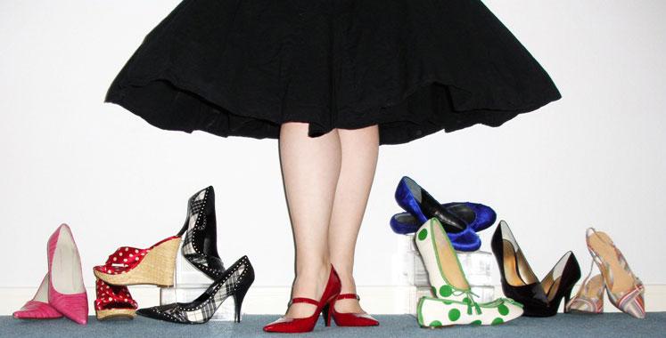 Calzado Cómodo - Locos por los Pies el blog de Calzados La Balear